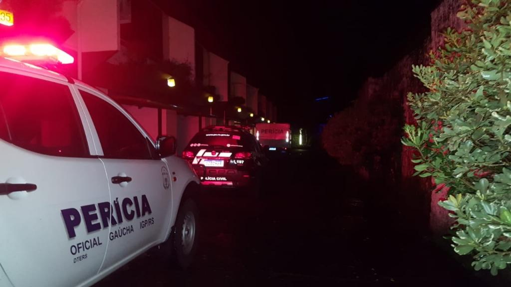 Mulher é encontrada morta em motel de Caxias do Sul